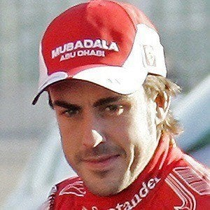 Fernando Alonso 4 of 7