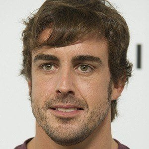 Fernando Alonso 5 of 7
