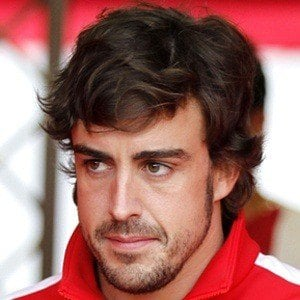Fernando Alonso 7 of 7