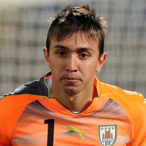 Fernando Muslera 3 of 3