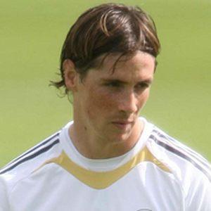 Fernando Torres 2 of 7