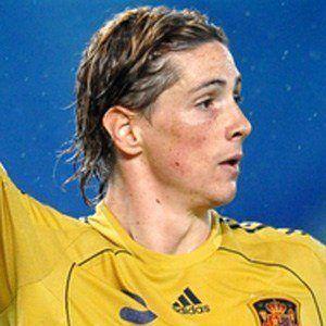 Fernando Torres 4 of 7
