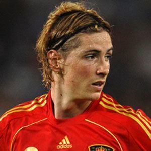 Fernando Torres 5 of 7