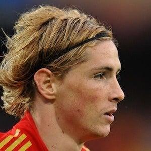 Fernando Torres 7 of 7