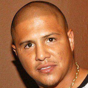 Fernando Vargas 3 of 5