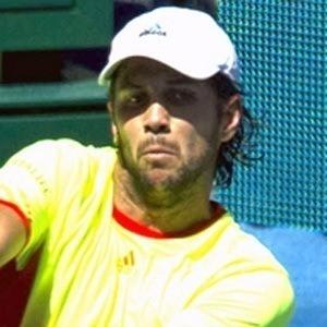 Fernando Verdasco 4 of 4