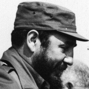 Fidel Castro 2 of 4