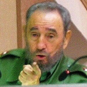 Fidel Castro 3 of 4