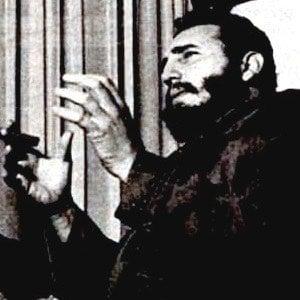 Fidel Castro 4 of 4