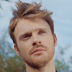 Finneas O'Connell 7 of 10