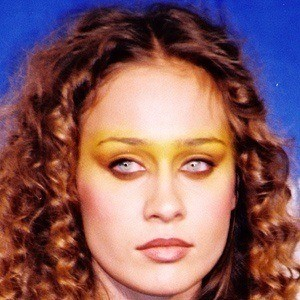 Fiona Apple 2 of 4