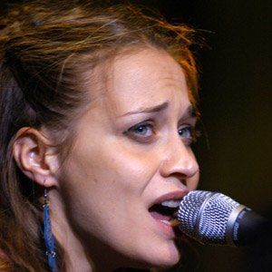 Fiona Apple 3 of 4