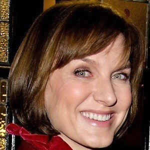 Fiona Bruce 2 of 5