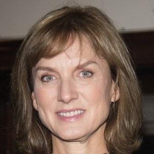 Fiona Bruce 5 of 5