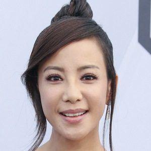 Fiona Xie 2 of 2