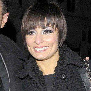 Flavia Cacace 5 of 5