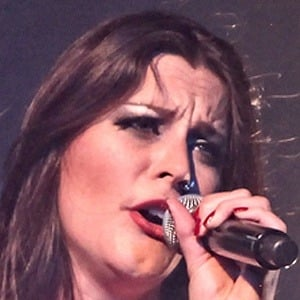 Floor Jansen 2 of 3