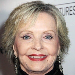 Florence Henderson 7 of 10