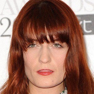 Florence Welch 3 of 10