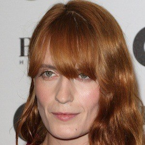 Florence Welch 6 of 10