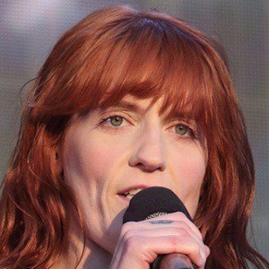Florence Welch 7 of 10