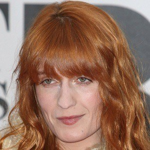 Florence Welch 8 of 10