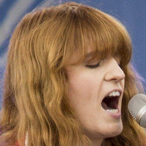 Florence Welch 9 of 10