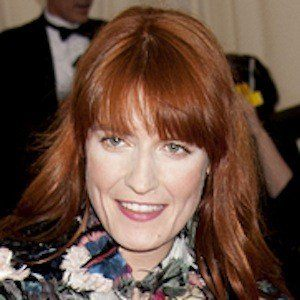 Florence Welch 10 of 10