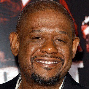 Forest Whitaker 2 of 10