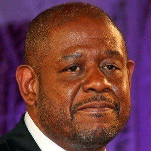 Forest Whitaker 3 of 10