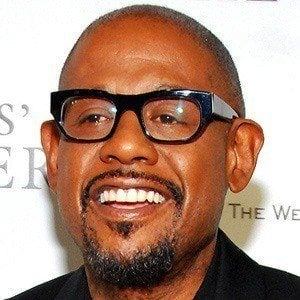 Forest Whitaker 4 of 10