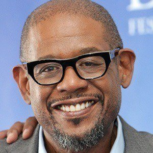 Forest Whitaker 5 of 10
