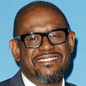 Forest Whitaker 6 of 10
