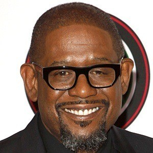 Forest Whitaker 7 of 10