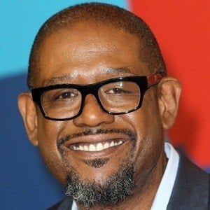 Forest Whitaker 8 of 10