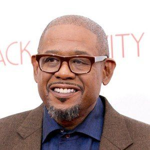 Forest Whitaker 10 of 10
