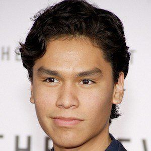 Forrest Goodluck 2 of 2