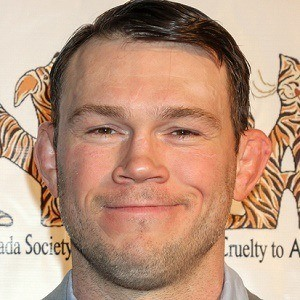 Forrest Griffin 3 of 4