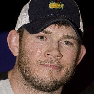 Forrest Griffin 4 of 4