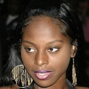 Foxy Brown 3 of 7
