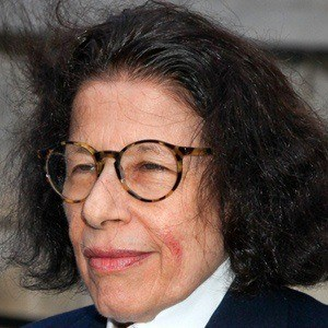 Fran Lebowitz 2 of 5