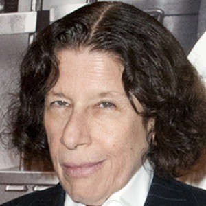 Fran Lebowitz 3 of 5