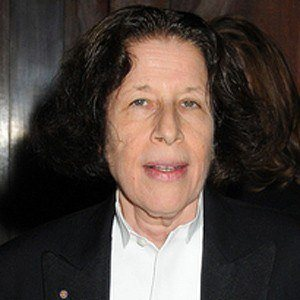 Fran Lebowitz 4 of 5