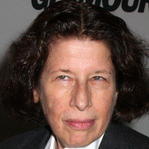 Fran Lebowitz 5 of 5