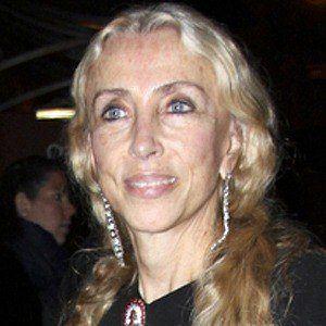 Franca Sozzani 3 of 3