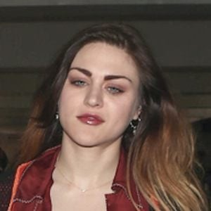 Frances Bean Cobain 6 of 6