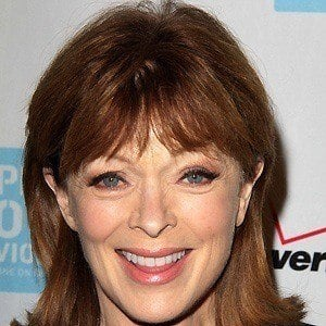Frances Fisher 2 of 7