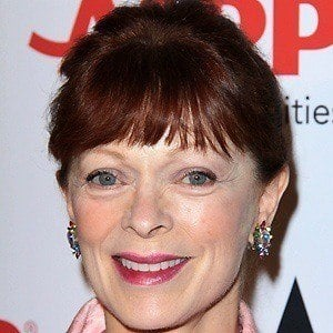 Frances Fisher 3 of 7