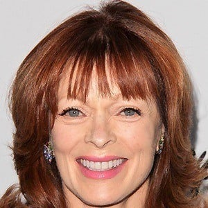 Frances Fisher 4 of 7