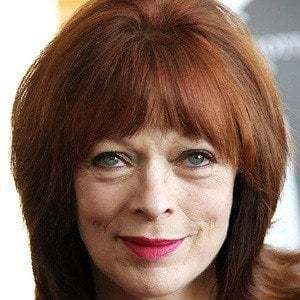 Frances Fisher 5 of 7